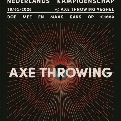 NK Axe Throwing